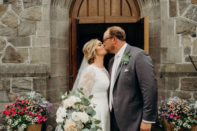 Vermont Wedding Post Ceremony Celebration