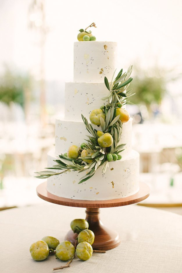 mayflour confections cake