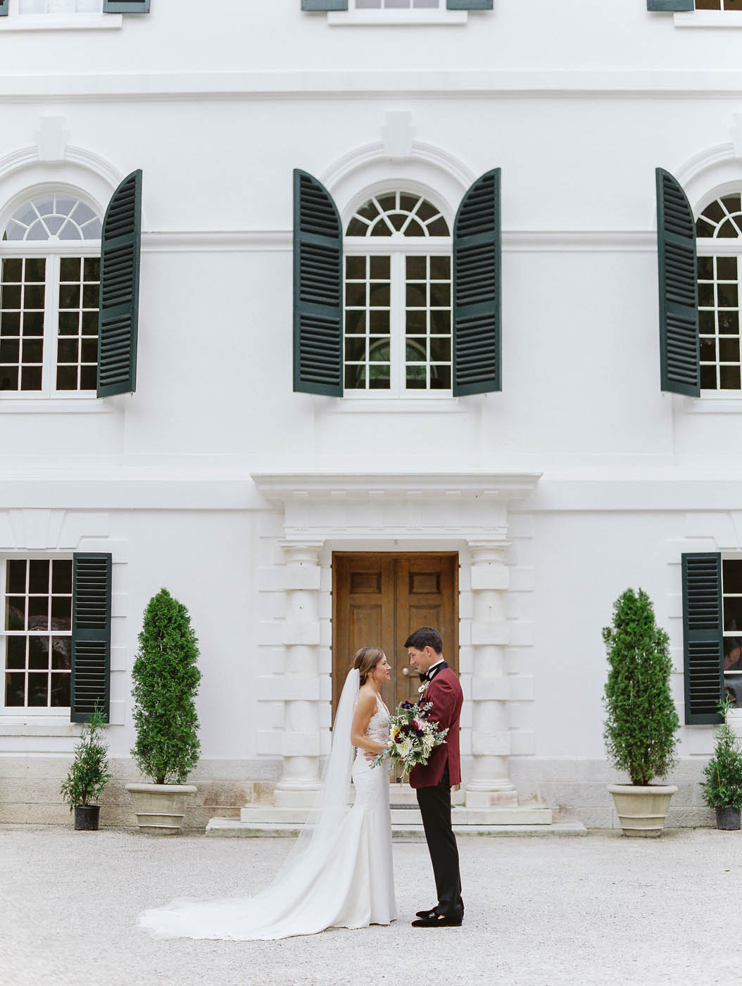 The Mount wedding venue